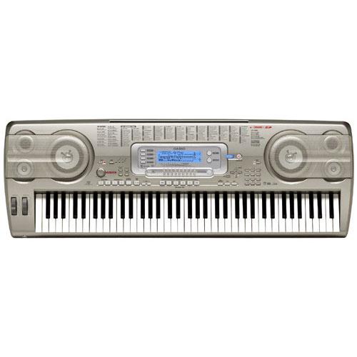 卡西欧电子琴,电钢琴