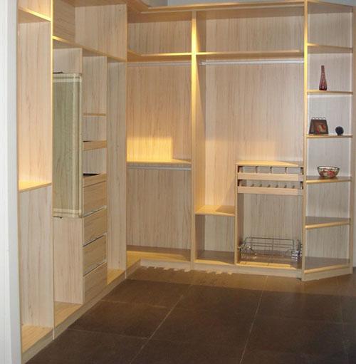 卧室转角衣柜设计图 转角衣柜设计图 cad转角衣柜设计图-转角衣柜效图片